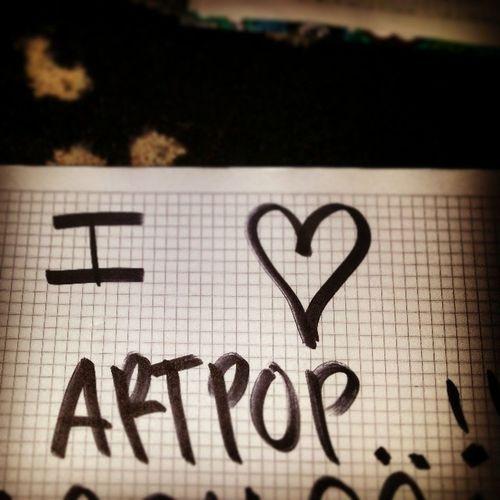 ARTPOP♥