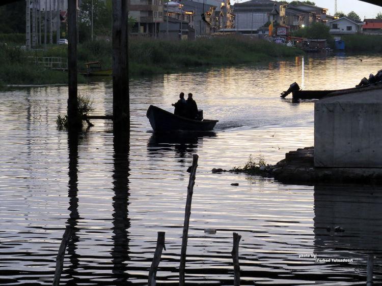گیلان بندرانزلی City Port Of Anzali Iran Iran Street Photography Boat Canon Sx50 Canon Lagoon بندر_انزلي Guilin Guilan 😊💝😏 Good Night