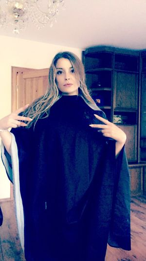 Haare färben😍😍 Beauty New Hairstyle Exited  Check This Out That's Me Hello World Hi!