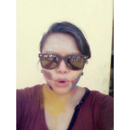 My lamit face Dinagsa