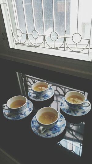 Mother's day morning with green tea jasmine. Green Tea Tea Lover Theteawarehouse Jasmine