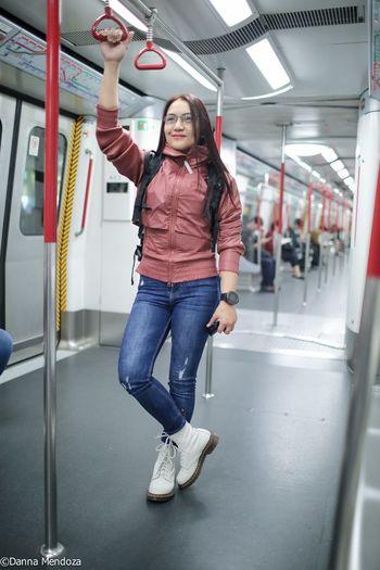 Passenger One