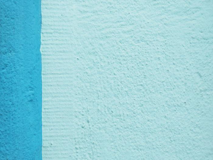 Full frame shot of blue pattern
