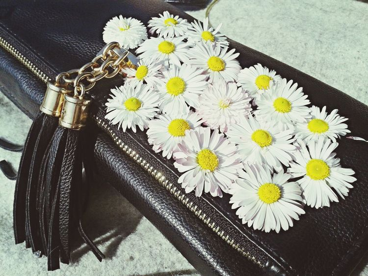 Flower Collection Handbags Fringe Summer Vibes Keeping It Classy