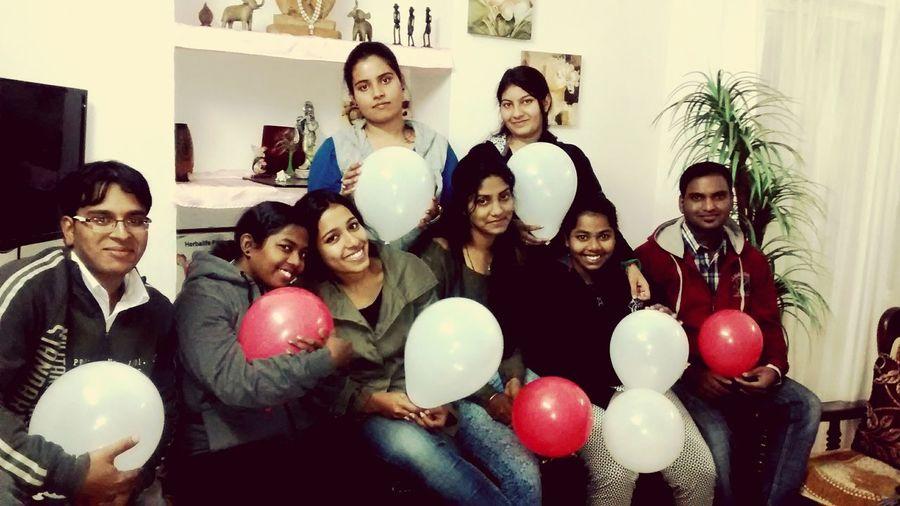 Everyday Joy Everyday Joy Friendlove Bday Celebration Enjoying Life With Friends