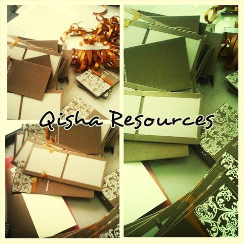 Wedding Card Qisha Resources Offset Printing Qisha Resources Qisharesources
