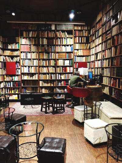 Italy Napoli Naples Seat Chair Table Education Indoors  Shelf Publication Book Library Bookshelf Business Architecture Lighting Equipment