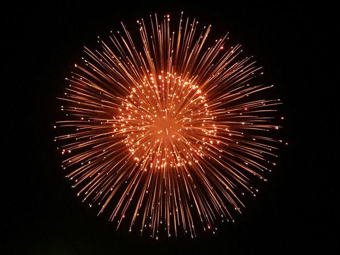 Fireworks Festa Malta Picturesque Feast Tradition EyeEmPaid