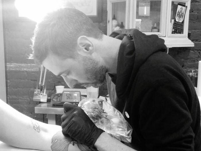 Montrealtattoo Tattoo ❤ Tattoosister