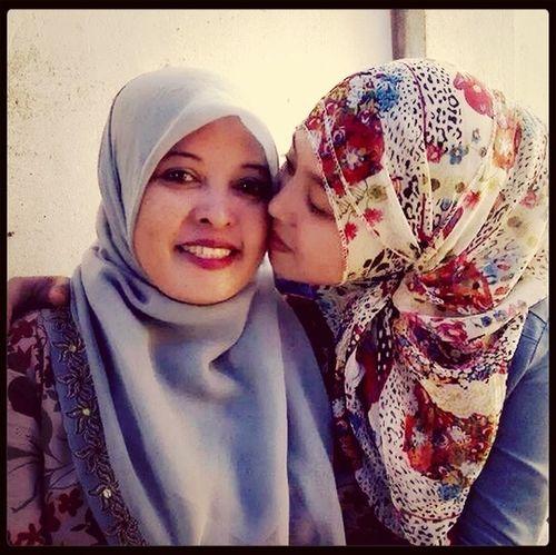 Love mymom :* Lovemom  Potrait People MYeverything hugskissssssssss :*:*:*