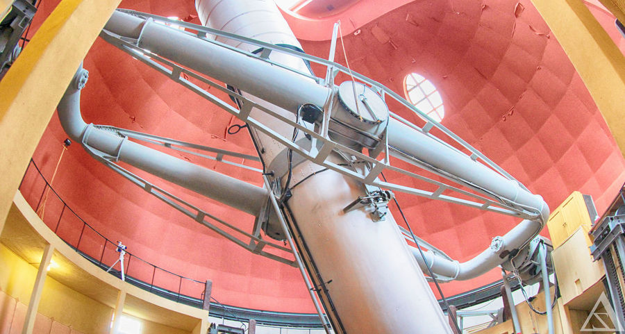 Boscha observatorium No People Multi Colored Technology Indoors  EyeEmNewHere The Architect - 2017 EyeEm Awards Visual Feast Live For The Story Built Structure Telescoped Telescope Observatorium Telescope Lens Telescopes Telescope View Star Galaxy Milky Way Planet Science Fiction