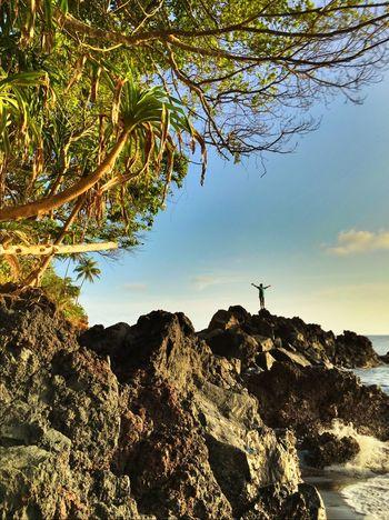 IPhoneography Ternate Island, Molucca
