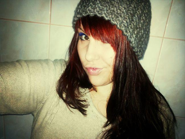 Me:) Me:)