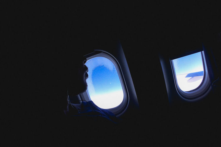 Airplane Airport Boarding Day Enjoy Finding New Frontiers Flight Indoors  Memories No People On The Way Shadows & Lights Sky Sky And Clouds Start A Trip The Journey Is The Destination Tranquility Traveling Home For The Holidays Vacations Window Break The Mold TCPM Fresh On Eyeem  Sommergefühle EyeEm TOA 2017