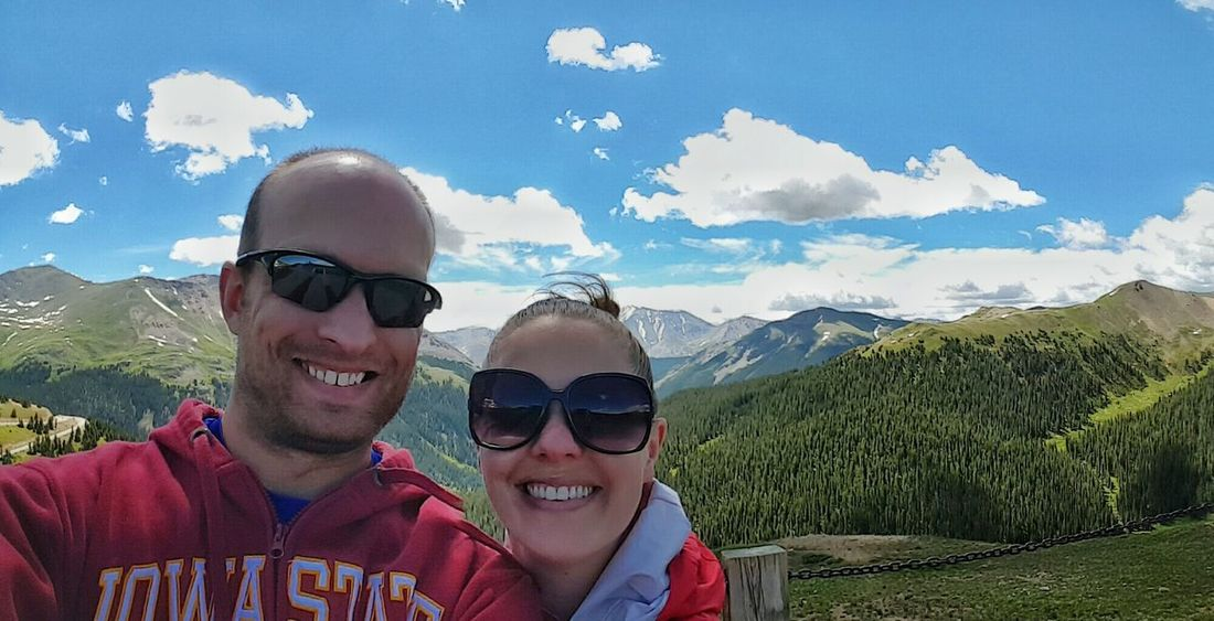 ThatsMe Coloradogram Selfportrait Selfie ✌