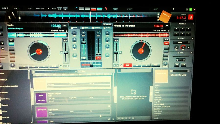 still the best for mixing....:-) Makingmusic Edm ThE MAdHoUsE Check This Out