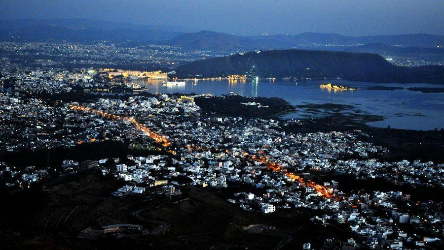 Udaipur. India