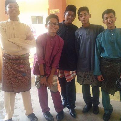 @kshamarifin Sambutanraya