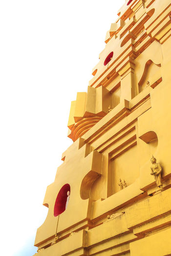 The Phutthakhaya pagodas. Ancient Architecture Ancient Civilization Architecture Buddhism Buddhist Temple Chedi Phutthakhaya Close-up Cultures Day History No People Pagoda Place Of Worship Religion Spirituality Stupa Temple Travel Destinations