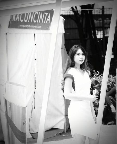 RacunCinta?? Taking Photos Hi! Hanging Out jakcloth 2016 Jakarta Indonesia
