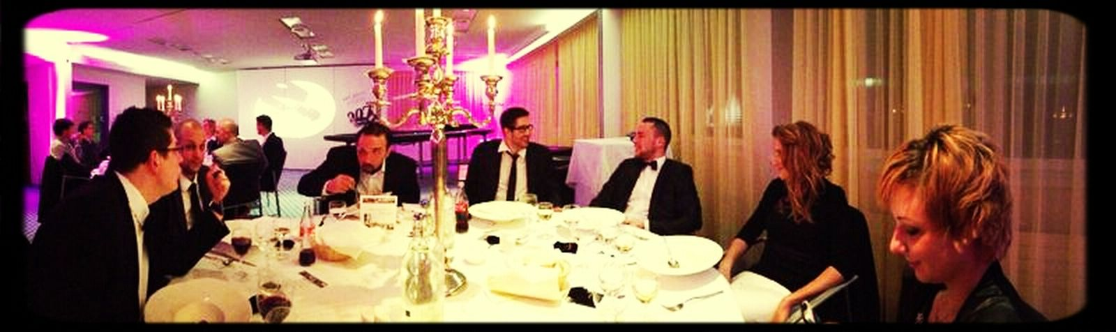 Party People Casino Royale Best Team Ever