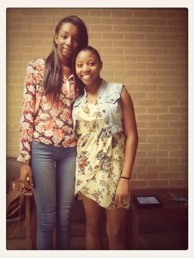 My Bestfriend ❤ Me And Kaylah