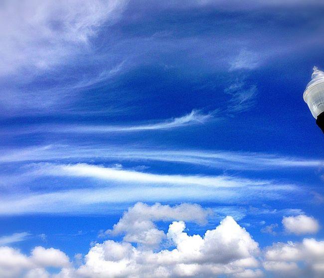 Light Up The Sky NEM Clouds NEM 2013 NEM Submissions Iphoneonly