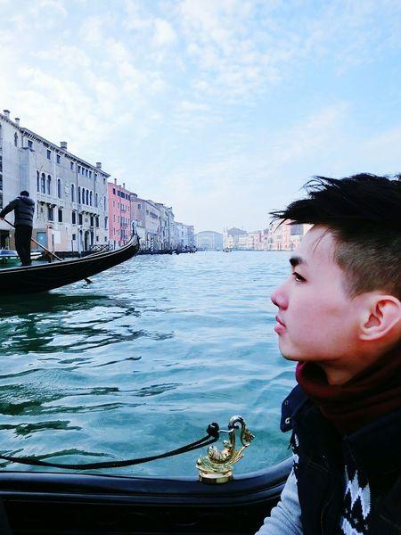The Adventure Handbook Venice. The Pretenders
