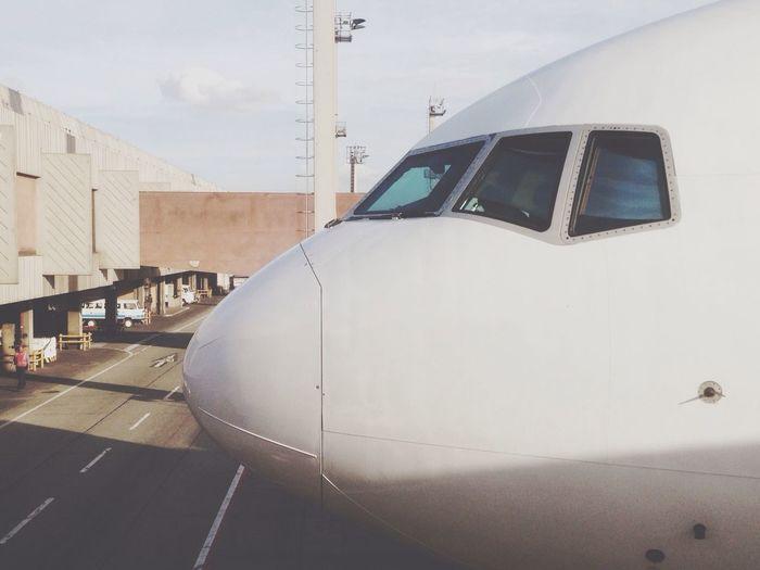 Boeing 777 São