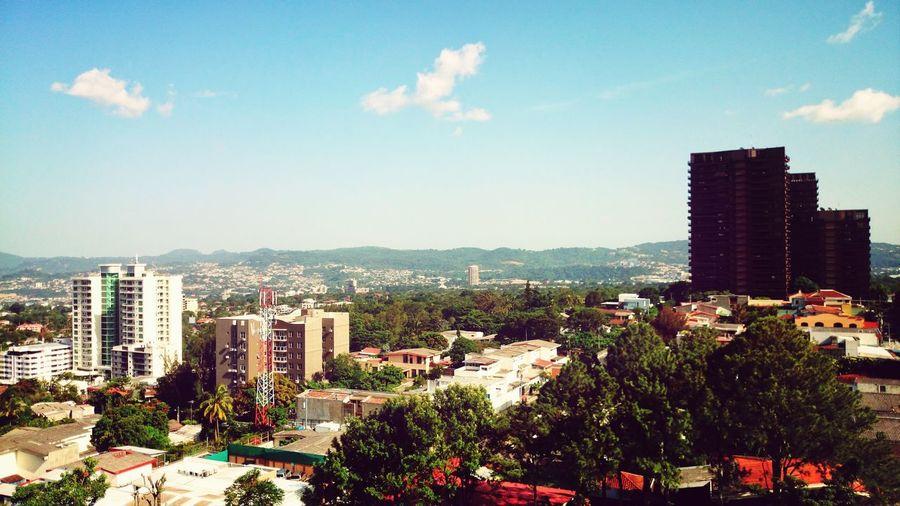 San Salvador Architecture City Enjoying The View Zona residencial Colonia Escalon, San Salvador