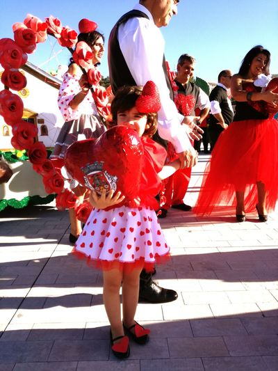"""Celebrating the saints -'""""santos populares marchas"""" Culture Tipical Saint Parade Love Heart Pure Heart The Culture Of The Holidays"""