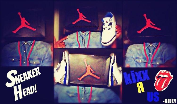 My art. kixx r us