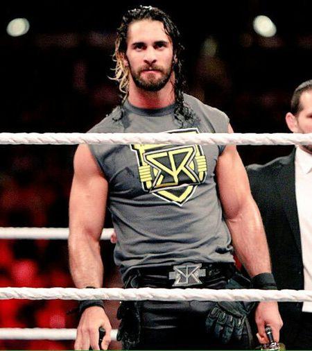 I love you too my babe Seth Rollins :) :P Seth Rollins Is Mine
