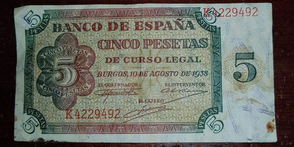 Money Around