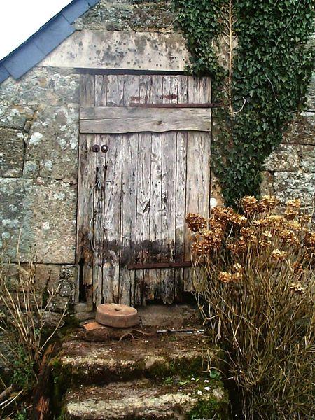 french barn France Barn Rural Rural France Country Countryside Stone Stone Barn Rural Building