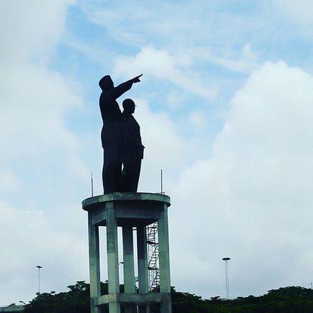 soekarno hatta Bandara Soekarno Hatta Jakarta INDONESIA Pejuang Keren