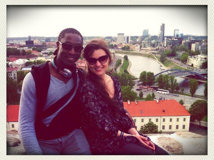 Paris In Vilnius! :)