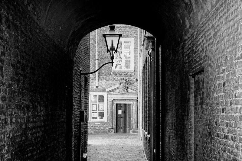 Citylight Arch
