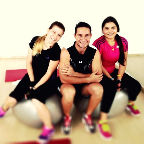 #trainers #gym #fitness #loveit