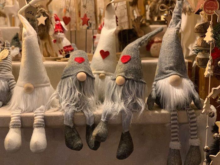 Christmas Store
