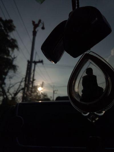 Buddhism Buddha Statue Sun Sky First Eyeem Photo