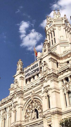 Madrid EyeEmNewHere
