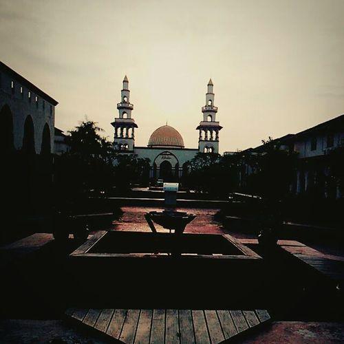 A laywer will be born . College University Islamic International Selangor First Eyeem Photo