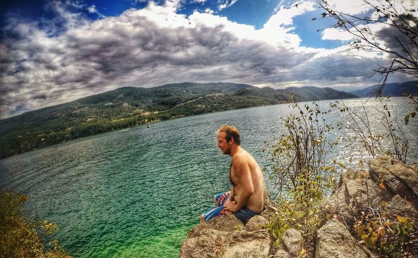 That okanagan lifestyle Okanagan Valley Kelowna Explorebc Vibeisreal First Eyeem Photo