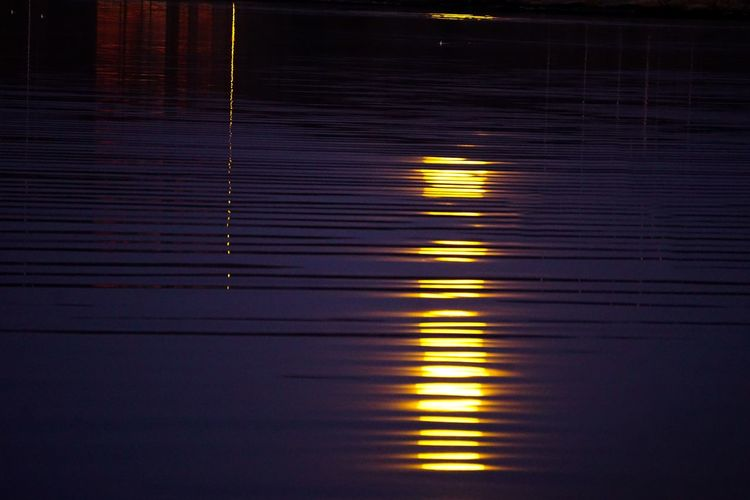 sunset reflections Moonlight Sunset Sunset_collection Sunsets Reflection Reflections Reflections In The Water Blue Darkness Water Sea Backgrounds Sunset Reflection Full Frame Pattern Technology Close-up Sky Shore Horizon Over Water Seascape Shining Ocean Wave Calm Water Surface Rippled Crashing