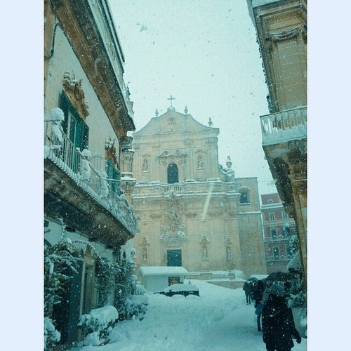 Snow Martinafranca SanMartino White Love