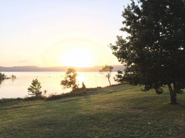 43 Golden Moments Hello World Sunrise Nature Sunshine Landscape Austin Texas Good Morning New Dawn