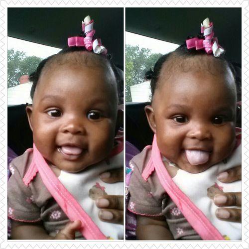 Love her ♥ Baby Love