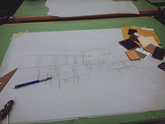 Designer In Training