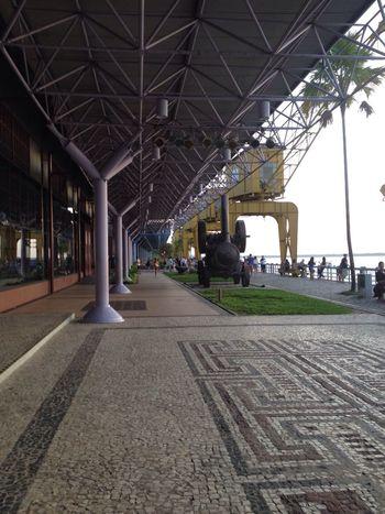 City Day Brazil City Life Architecture